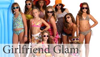 Girlfriend-Glamour